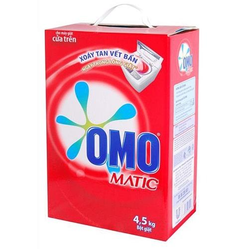 Sau khi OMO làm rất tốt quá trình nhận diện thương hiệu bột giặt OMO tẩy trắng, tiếp tục đến bước làm thương hiệu trở nên gần gũi và được công chúng yêu thích.