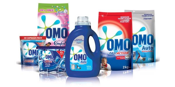 Vì một thời gian dài, cho đến bây giờ nhãn hiệu bột giặt OMO đã đi vào tiềm thức của người tiêu dùng và công chúng.