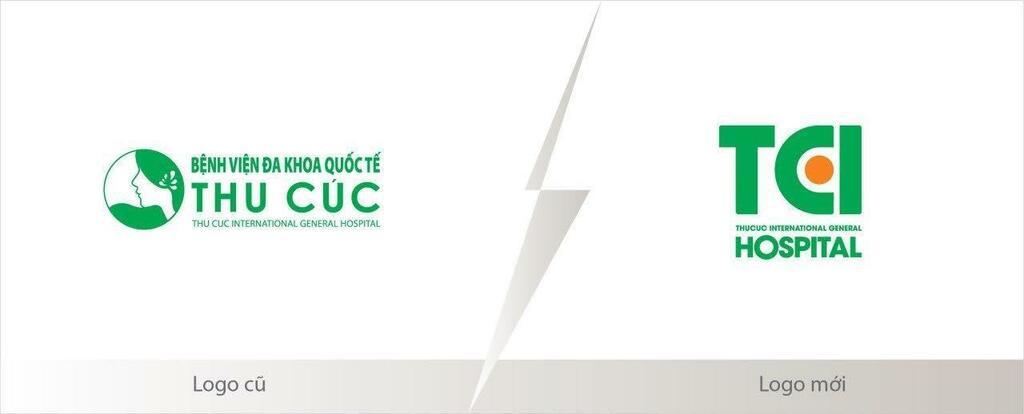Hệ thống y tế Thu Cúc công bố thay đổi nhận diện mới TCI