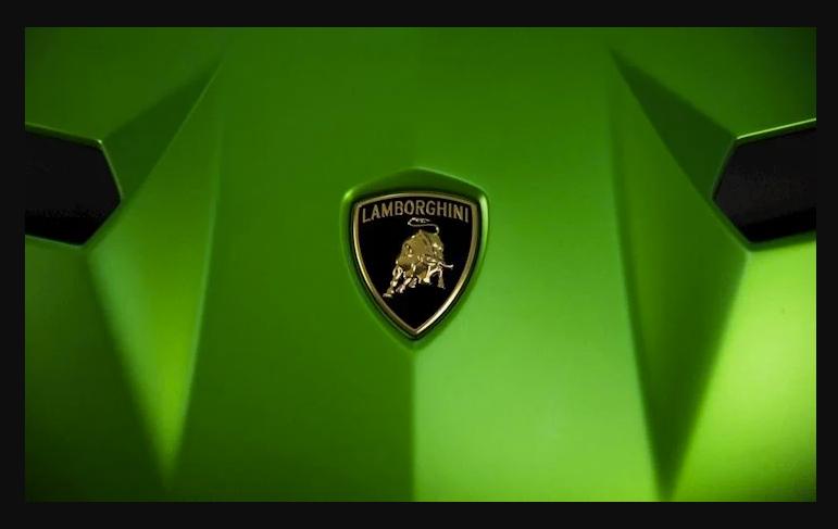 Lựa chọn màu sắc logo hãng xe ô tô