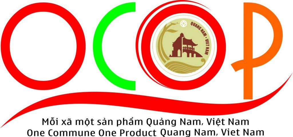 Logo OCOP của Chương trình OCOP Quốc gia