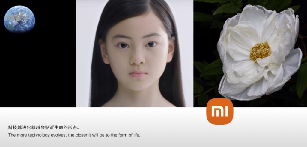 """""""Logo mới không phải là một bản thiết kế lại hình dạng đơn giản mà là sự gói gọn tinh thần bên trong của Xiaomi. """""""