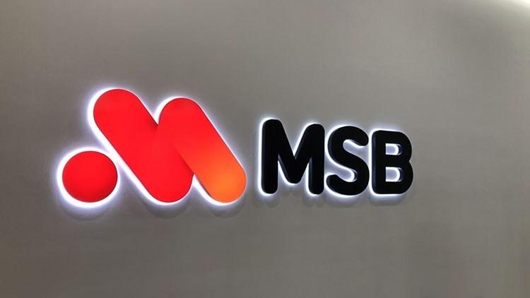 Với sự thay đổi mang đầy tính hiện đại mà đơn giản và thân thiện, logo MSB đã thể hiện được nhiều ý nghĩa cho thấy khát vọng luôn hướng đến sự phát triển hiện đại. MSB luôn lấy khách hàng làm trọng tâm và mục tiêu vươn cao mãnh liệt trong tương lai.