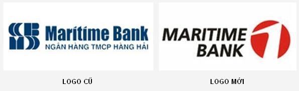 Sự thay đổi diện mạo logo ngân hàng Maritime Bank mang ý nghĩa sâu sắc