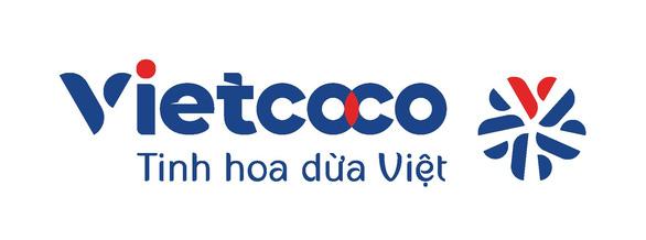 Thay đổi hệ thống nhận diện thương hiệu Vietcoco