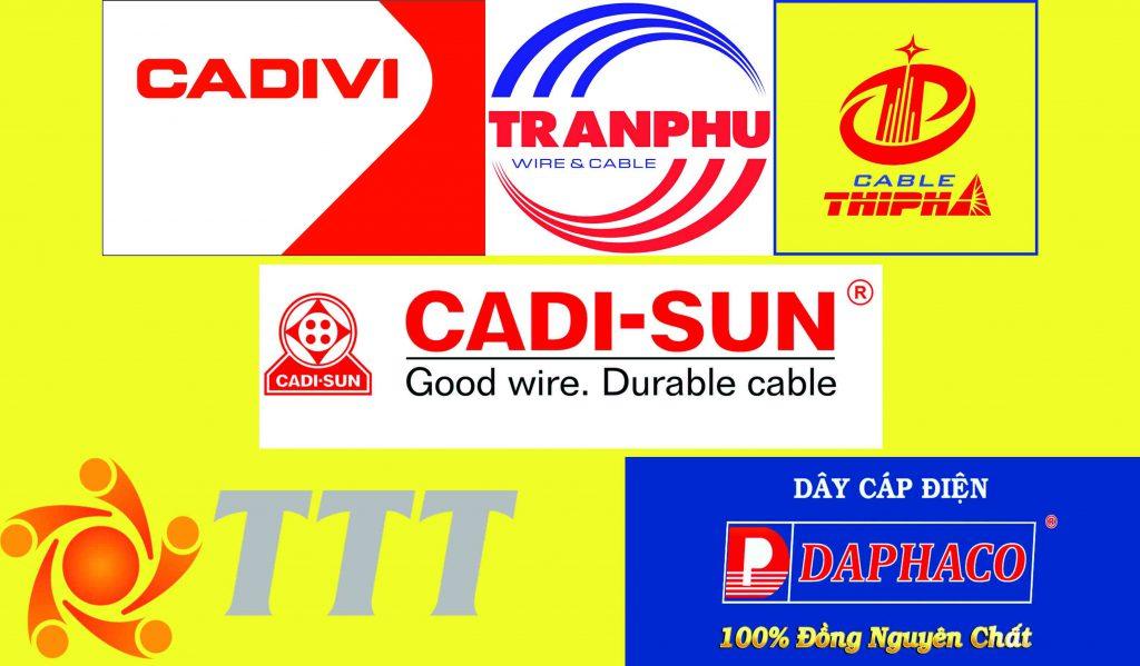 Tranh chấp nhãn hiệu Cadi Sun và Cadivi