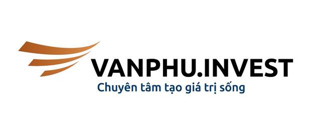Văn Phú Invest thay đổi nhận diện thương hiệu. khẳng định thương hiệu trên thị trường bất động sản