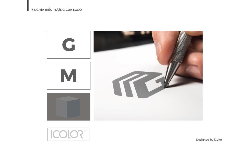 Ý nghĩa biểu tượng logo