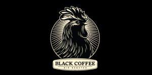+50 mẫu logo đen trắng đẹp