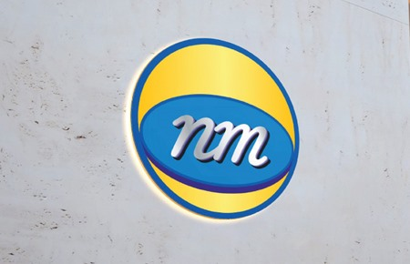 Thiết kế logo Công ty Thương mại Nhật Minh