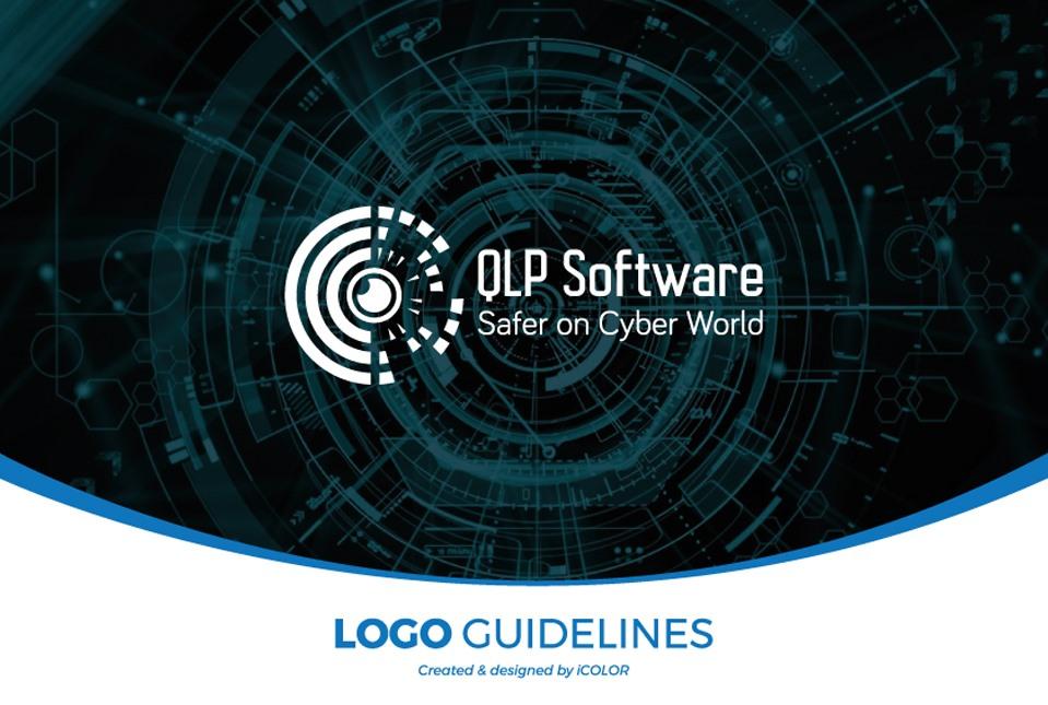 Thiết kế logo Công ty Phần mềm và DV QLP Software