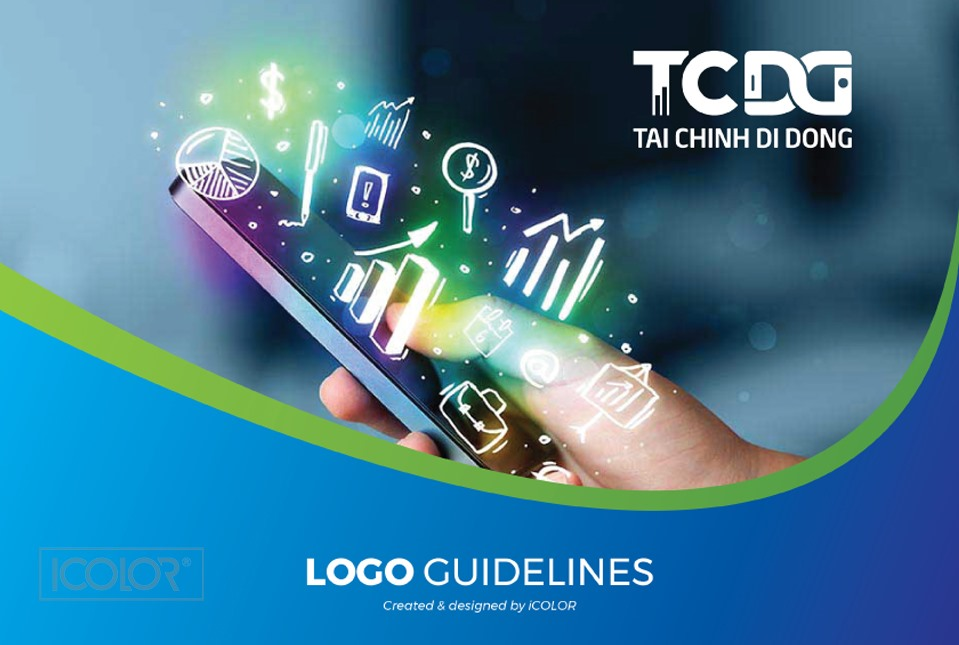 Thiết kế logo Công ty Tài chính Di động