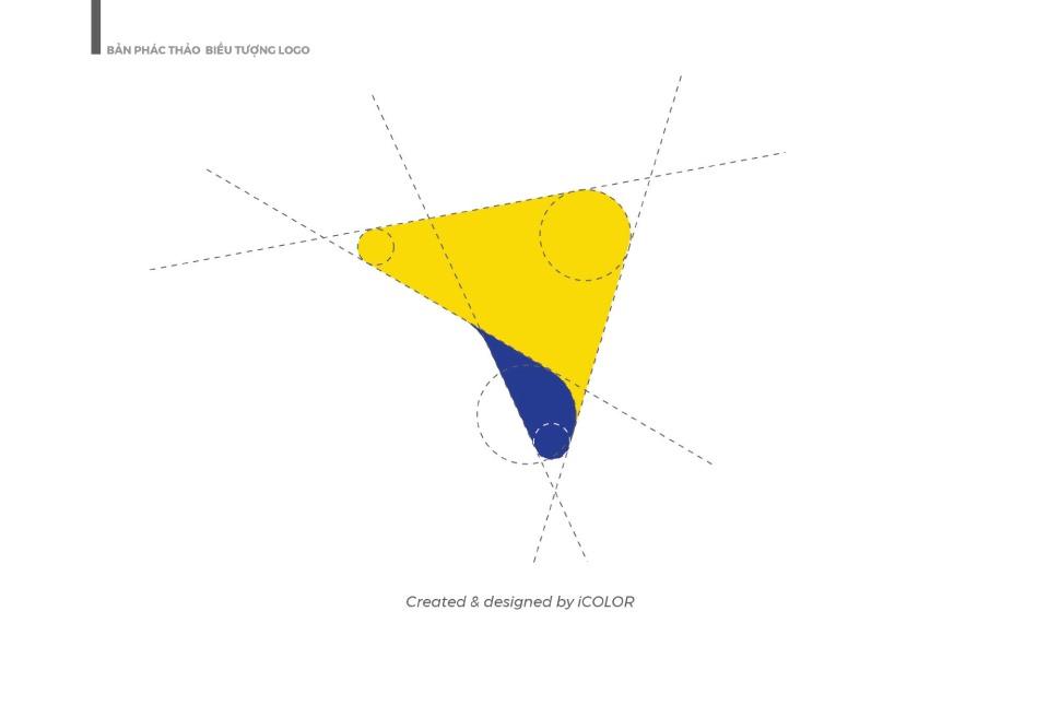 Bản phác thảo logo Công ty TNHH Thể thao 365