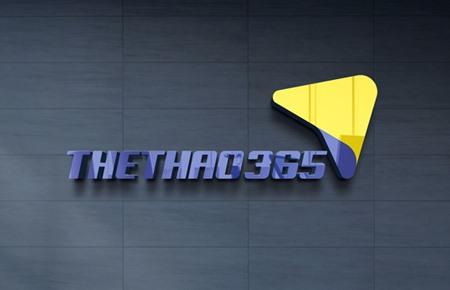 Thiết kế logo Công ty TNHH Thể thao 365