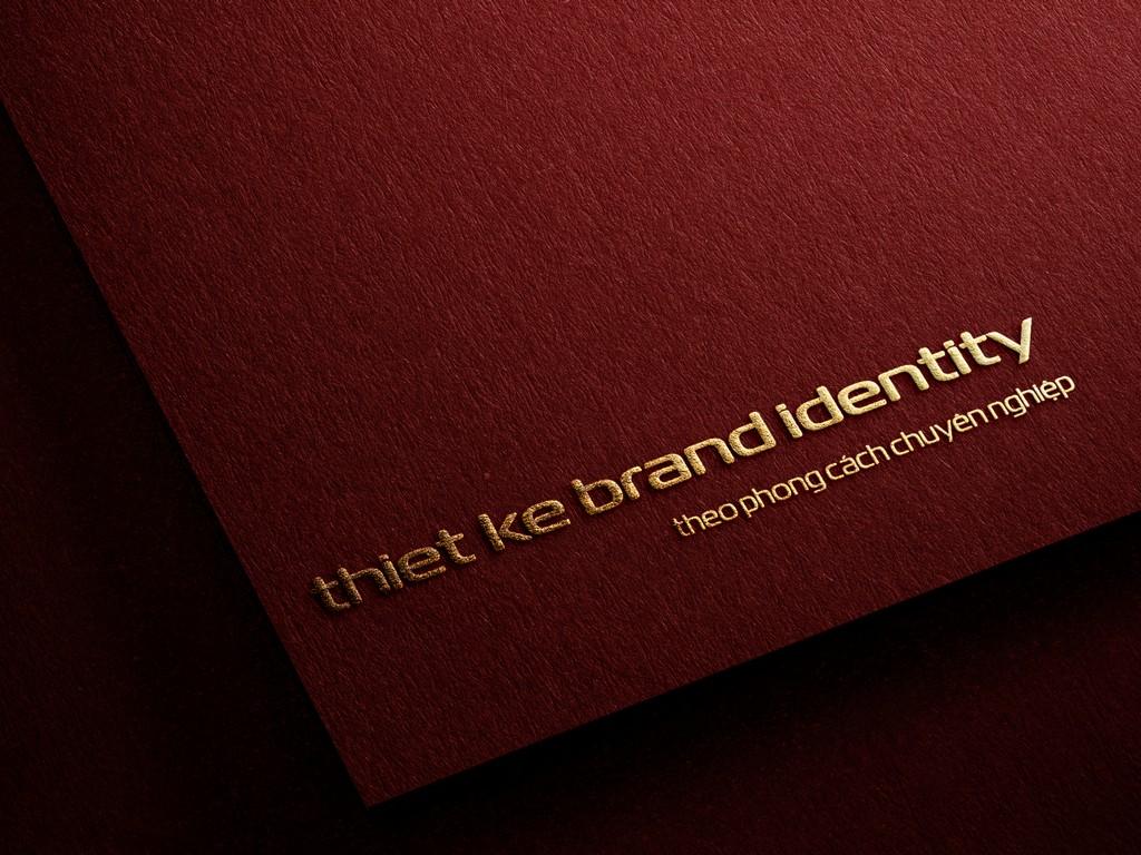 Tại sao phải xây dựng bộ nhận dạng thương hiệu ?