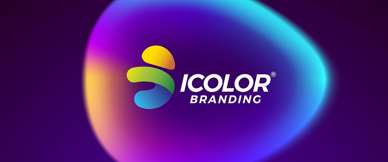 iColor Branding | Dịch vụ thiết kế Thương hiệu Logo