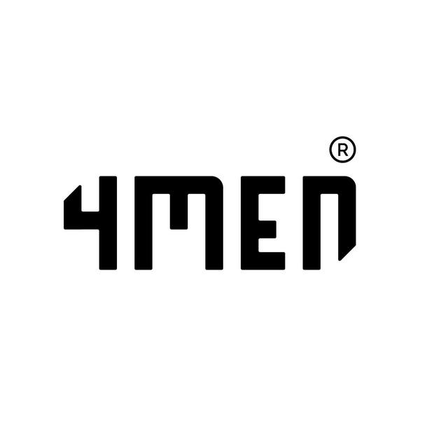 4MEN thay đổi nhận diện thương hiệu
