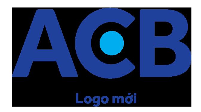 Biểu tượng và ý nghĩa logo của ngân hàng ACB Á châu. Ý nghĩa logo ngân hàng ACB