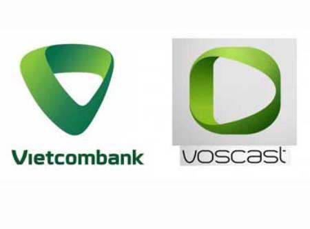 Những logo doanh nghiệp Việt gần giống logo của nước ngoài