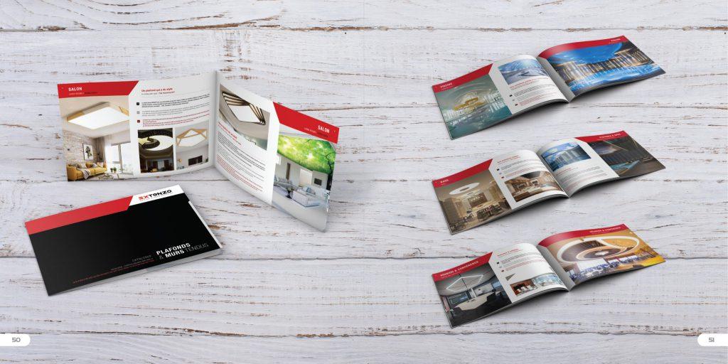 Icolor Branding Thiết kế hồ sơ năng lực tại Hà Nội