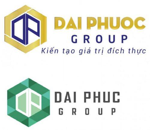 Đại Phước Group đổi nhận diện