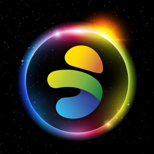 Logo iColor Branding