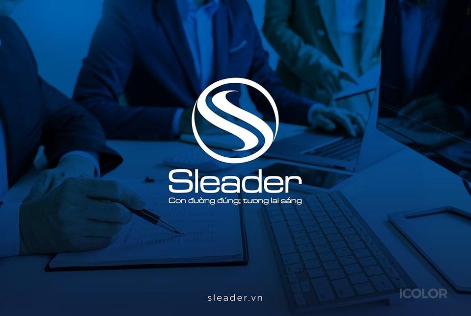 Logo Sleader