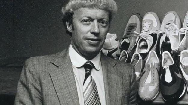 Giới thiệu chung về thương hiệu Nike