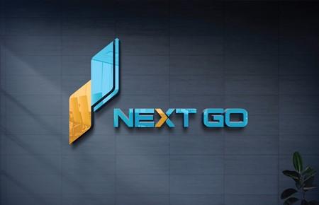Thiết kế logo Công ty Cổ phần Nextgo