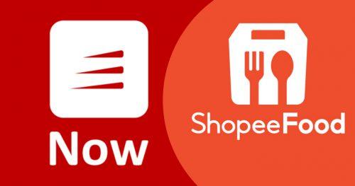 Now Chính Thức Đổi Tên Thành ShoppeFood