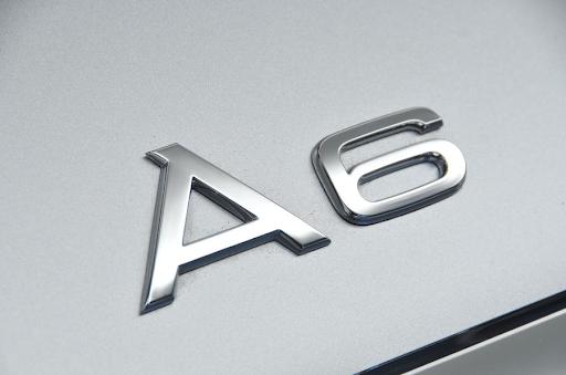 Logo Audi A6