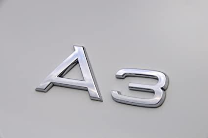 Logo Audi A3